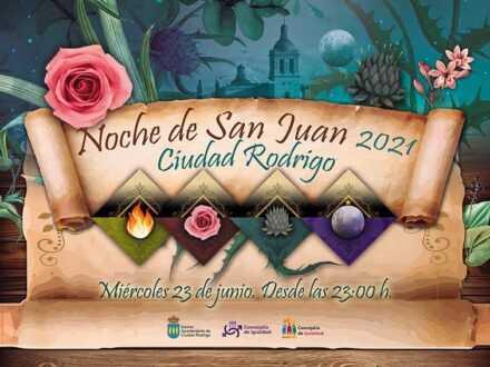 Noche de San Juan 2021