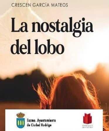 Presentación de novela de Crescen García Mateos