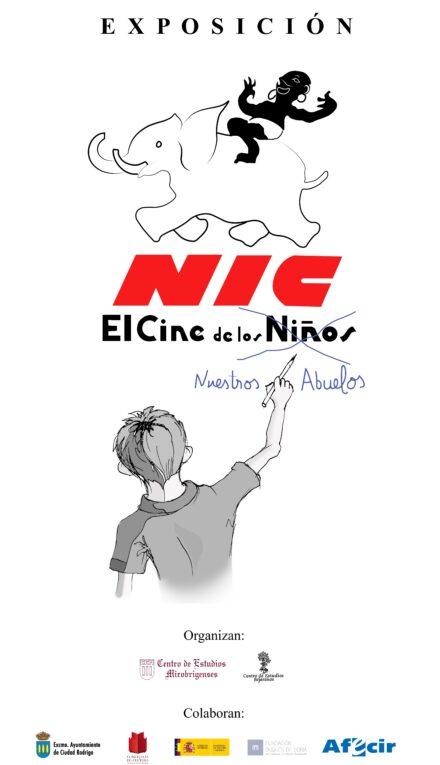 NIC: el cine de nuestros abuelos