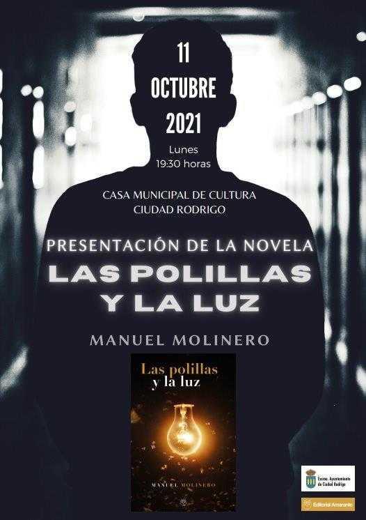 Presentación de novela